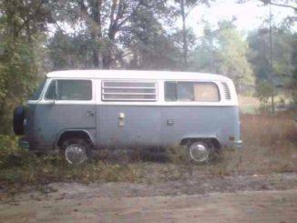 1977 Lexington KY