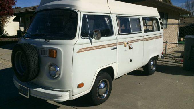 1977 Oroville CA