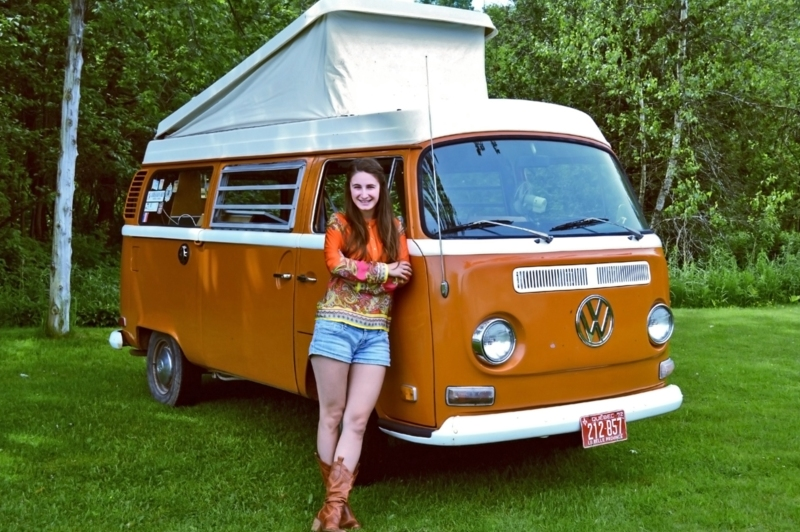 VW Bus Camper Review