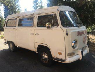 1971 Mendocino County CA