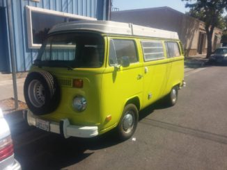 1974 Newhall CA